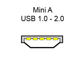 Mini USB 1.0